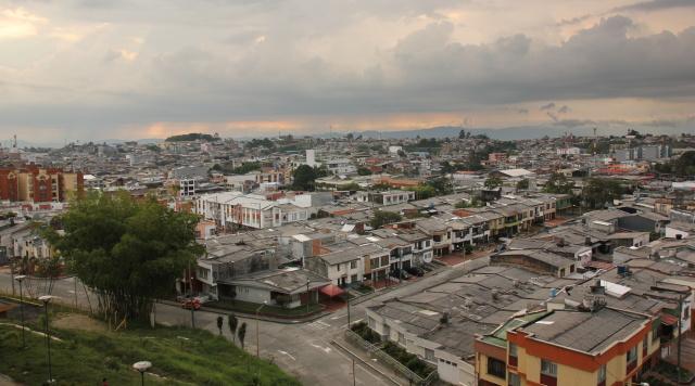 Bogota rýchlosť datovania
